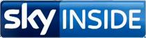 Sky inside new logo