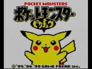 PKMN Pikachu title
