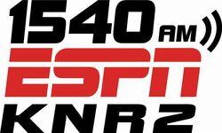 WWGK ESPN 1540 KNR2