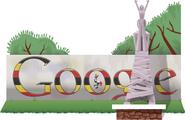 Google Uganda Independence Day