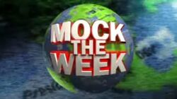 Mock the Week titlecard