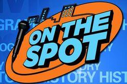 On The Spot Logo