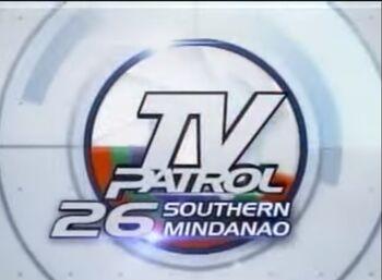 TVP Southern MIndanao 2015