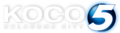 KOCO-TV Logo