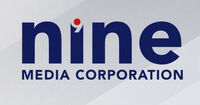 Nine Media Corporation corporate logo