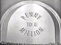 Penny to a Million