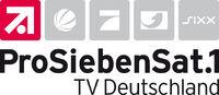 ProSiebenSat.1 TV Deutschland logo