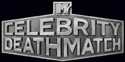 Celebrity Deathmatch 2nd Logo