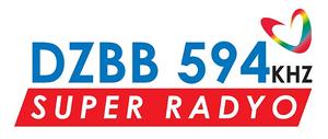 DZBB 594 Super Radyo 2007