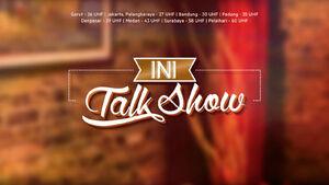 Ini Talkshow