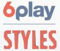 6 PLAY STYLES 2014