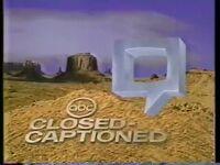 ABC Closed Captioning 1984