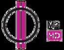 M2 HD logo 2015