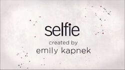 Selfie logo