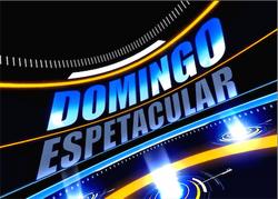 Domingo Espetacular 2009 vinheta