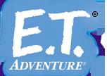E T Adventure logo