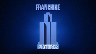 Franchise Pictures Logo 2000