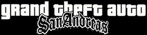 Grand Theft Auto - San Andreas (Horizontal)