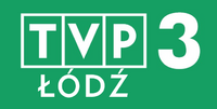 Logo tvp3 lodz 4