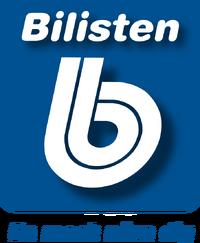 Bilisten logo new