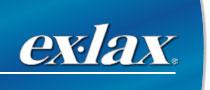 Ex lax Logo