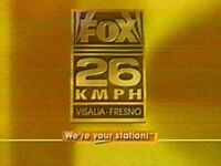 Kmph fox 26 1999