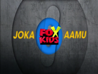 Fox Kids Every Morning Ident