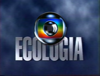 Globo Ecologia 2000