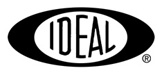 Ideal original logo