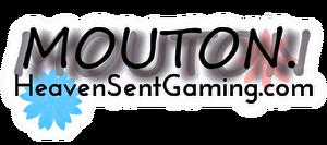 Mouton logo