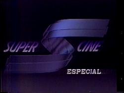 Supercine Especial 1984-1993