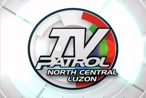 TVP North Central Luzon 2013
