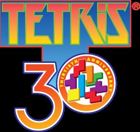 Tetris-30-logo