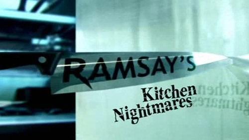 ramsays kitchen nightmares logopedia fandom powered
