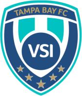 VSI Tampa Bay FC logo