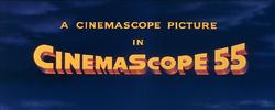 Cinemascope55