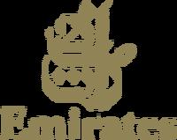 Emirates logo old