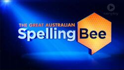 The Great Australian Spelling Bee