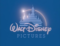 Walt Disney Pictures opening (1990)