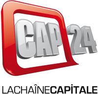 CAP24 logo