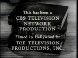 Cbs television-1958 perrymason