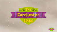Furchester Xmas Monster Day Title