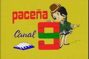 Paceña de Televisión 1984