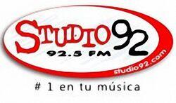 Studio 92 2006