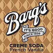 Barq's Cream Soda 2010s