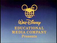 Disney Educational 1970s