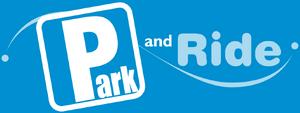 GNE Park and Ride logo