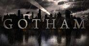 Gotham-Title