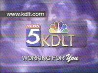 KDLT Logo