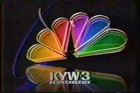 KYW-TV 3 The Stars Are Back 1993